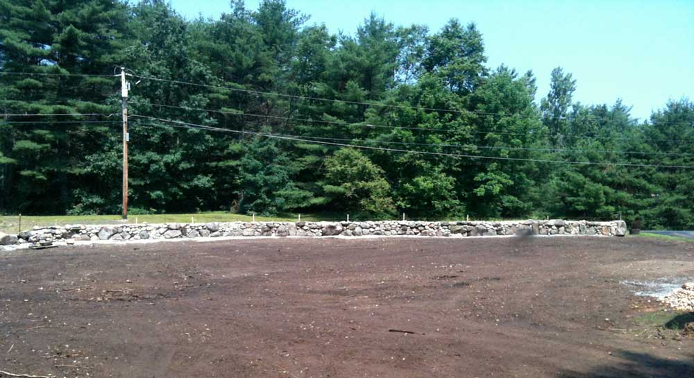 Land Clearing NH