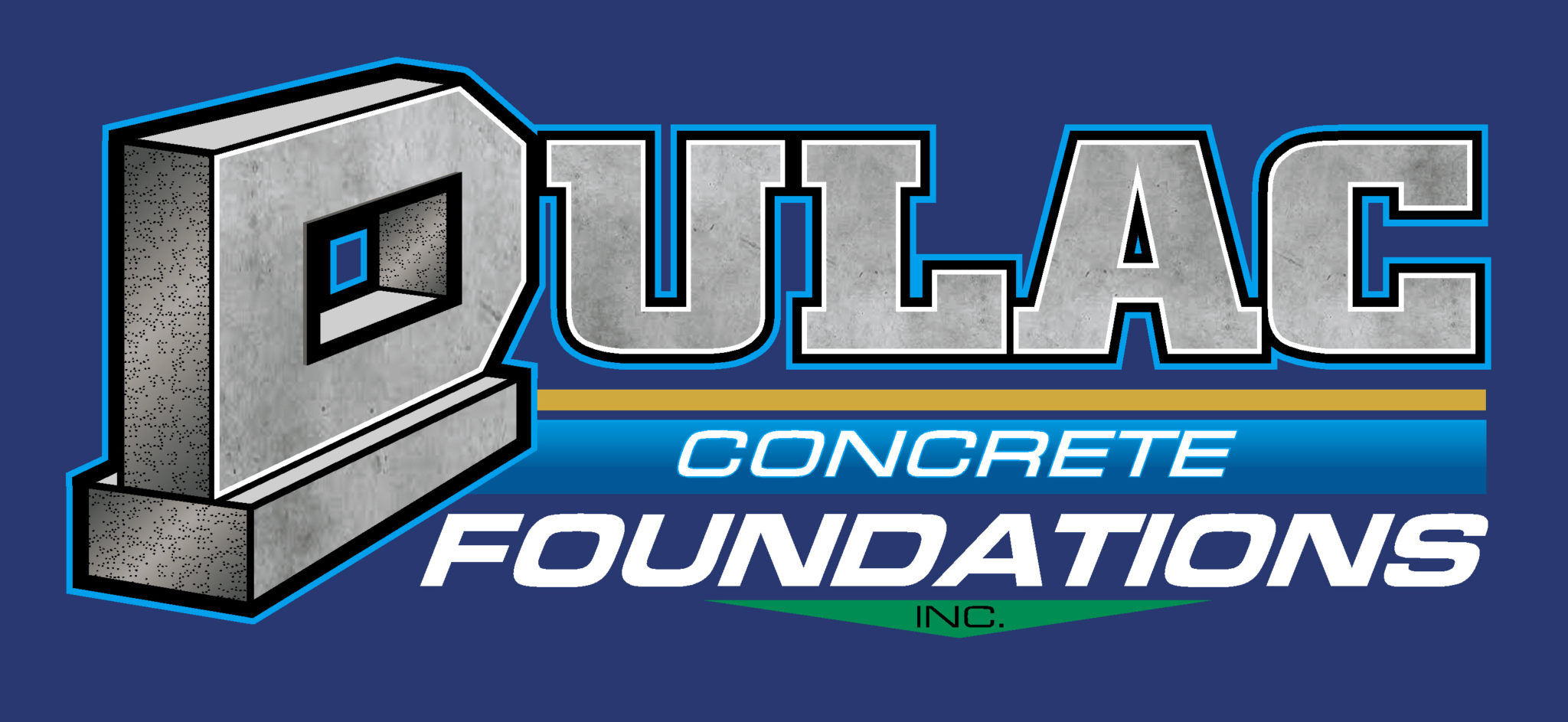 Dulac Concrete Foundations